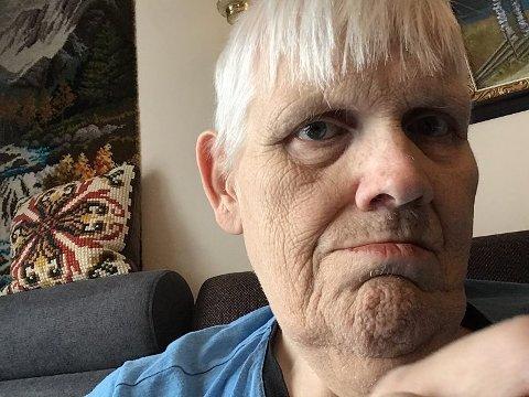 ENGASJERT: Einar Knutsen har engasjert seg i budsjettfremleggelsen og konsekvensene for sykehjemmene i Nordre Follo.