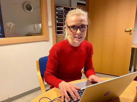 SVARER: Kommuneoverlege i Nordre Follo, Kerstin Anine Johnsen Myhrvold, svarer i denne innsendte artikkelen fra Nordre Follo kommune på en del sentrale spørsmål mange lurer på rundt smitteverntiltakene.