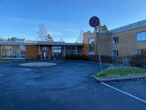 18 personer er i karantene etter smitte ved Solborg bo- og aktiviseringssenter.