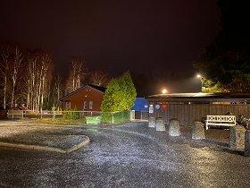 KARANTENE: 24 personer tilknyttet Skoghus barnehage er i karantene.