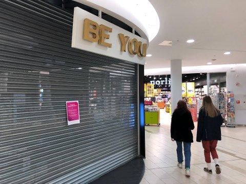 BUTIKKHANDEL: Blant bransjene med flest permitteringer, ligger butikkhandel som nummer to. De fleste varslene om nedbemanning i butikkbransjen kommer fra Nordre Follo.