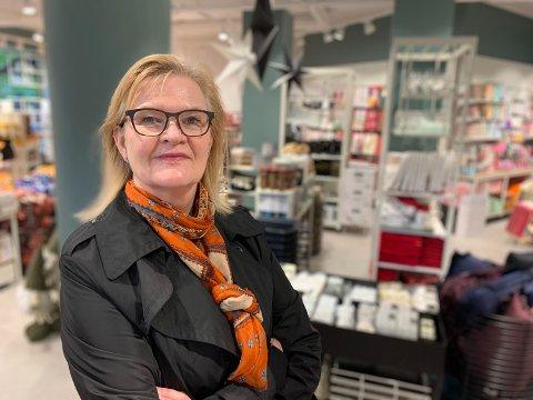 LANGT IGJEN: Kjersti Hobøl har fått oppgaven med å snu Nille, men er langt fra i mål. Foto: Halvor Ripegutu