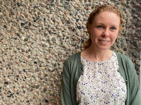 VAKSINERER I VEI: Konstituert kommuneoverlege Monica Viksaas Biermann opplyser at vel 3.000 innbyggere nå er fullvaksinerte, mens over 12.000 innbyggere i Nordre Follo kommune har fått dose 1.
