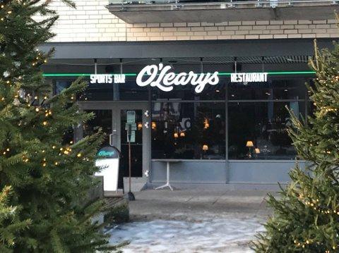 TILBAKE: Kort tid etter konkursen, var et nytt selskap med navn O`Learys restaurants Kolbotn AS etablert. Nå har de fått serveringsbevilling.