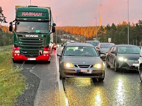 Karantene etter Sverige-besøk: Til uka kan det komme tøffere innreiseregler. Da kan langt flere få beskjed om karantene etter en Sverige-tur.