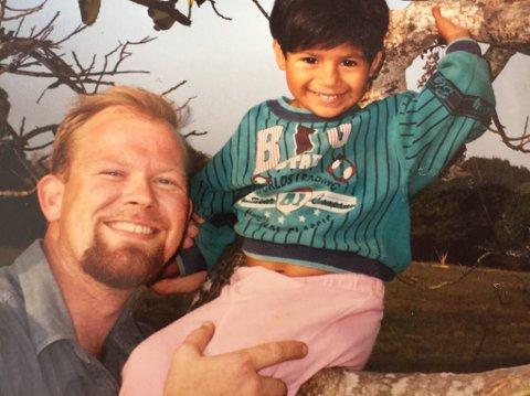 Dag Petter Svendsen så alt det vonde som skjedde med de foreldreløse barna i Peru og startet prosjektet i 1992.