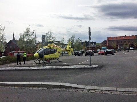 TRAGISK UTFALL: Stine Strøm (21) døde etter et epileptisk anfall i Larvik tidligere i år.