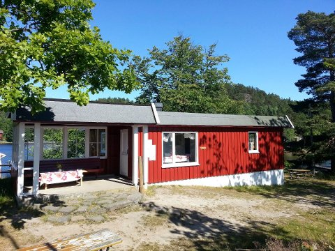 FORPROSJEKT: I fjor bevilget Larvik Kommune 100.000 kroner til et forprosjekt for vann- og avløpsløsning for Padlehytta, Farris Naturskole og Kattestranda.