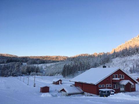 SLUTT: Borgen i Svarstad kommer ikke lenger til å være fylkesanlegg. I dag er behovet for en slik reservearena mindre enn tidligere ettersom skiklubbene i fylket i større grad produserer egen snø.