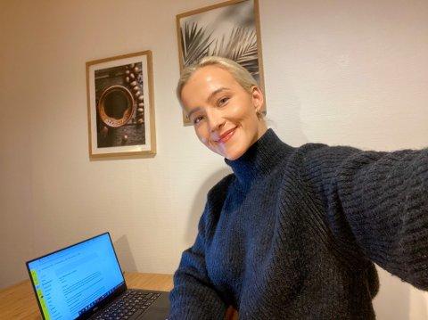 SKUFFET: Camilla Hæreid har kontaktet utenriksminister Ine Eriksen Søreide, og håper at UD velger å snu i saken.