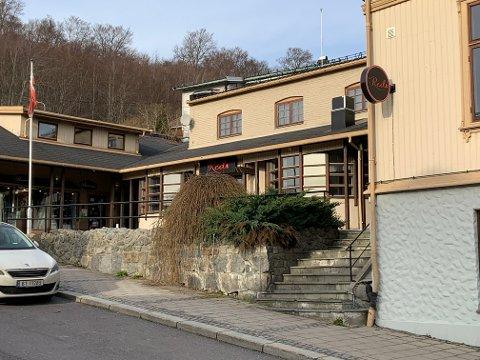 STORE LØNNSKRAV: Ansatte og daglig leder ved restauranten Red har levert inn lønnskrav på 1,3 millioner kroner  etter konkursen i 2019.
