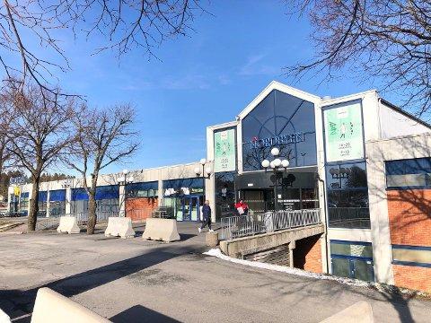 MISTER VIKTIG BUTIKK: Østlands-Posten fikk bekreftet nedleggelsen onsdag.