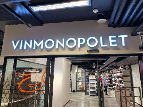 DYRERE VARER: Fra og med fredag vil det bli dyrere å kjøpe drikke på Vinmonopolet. Illustrasjonsfoto. Foto: Heidi Schei Lilleås