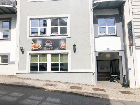 GIR OPP: Det blir likevel ikke sportsbar i Oskars gate.