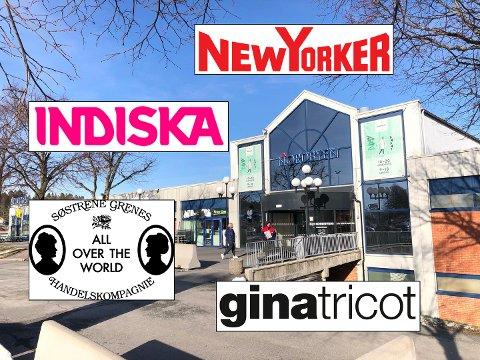 STORT ENGASJEMENT: Da vi lurte på hvilke butikker man kunne tenke seg inn på Nordbyen kjøpesenter, var engasjementet stort. To kjeder skilte seg spesielt ut.