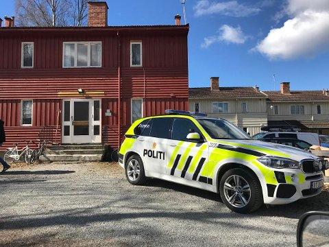 IKKE NOE KRIMINELT: Mannen som ble funnet død i Ottestad ble ikke utsatt for noe kriminelt.