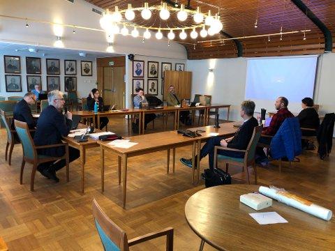 VIL HA MER KORONASTØTTE: Formannskapet i Trysil ga tirsdag sin tilslutning til næringssjefens forslag til tiltakspakke for kommuner som rammes spesielt hardt av den pågående koronakrisen.