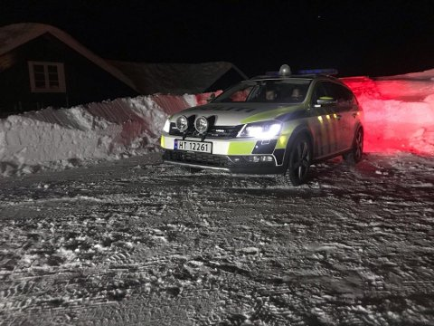 Løslatt: Mannen som er siktet etter voldsepisoden på Sjusjøen i februar er ute av varetekt.