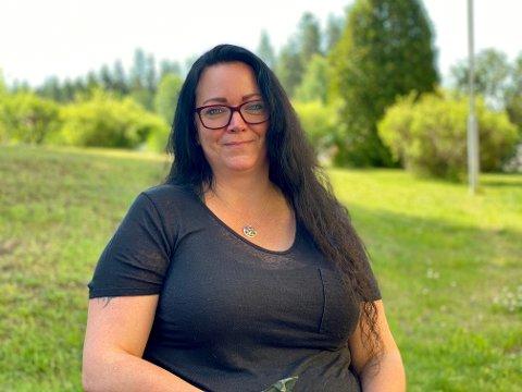 FORBANNET: Anne Kristin Erichsen ble forbannet da hun så hvordan noen gjester oppførte seg på Favn Bar & Spiseri i helgen.