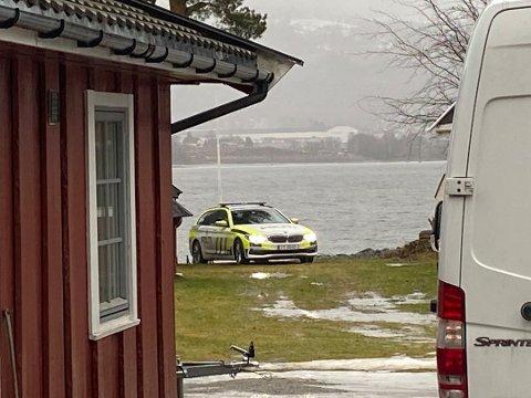 TILTALT: Fire menn fra Oslo er tiltalt etter ransforsøket i Brumunddal i 2020.