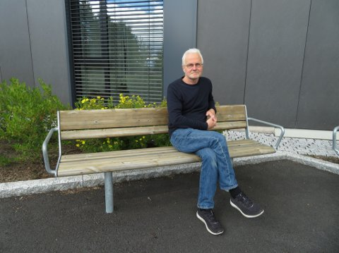 Kommuneoverlege i Elverum, Knut Skulberg, kommer med noen oppfordringer før årets Elverumsdager.
