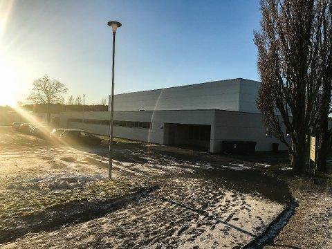 Wilhelmsenhallen står øverst på lista og får mest penger til rehabilitering i år.