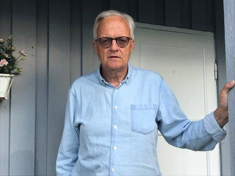 Christian Stokke er medlem i Sydhavna Vel, som har laget sin egen utredning av eiendomsskatt i Færder kommune. Han reagerer på flere forhold i utredningen som i dag legges fram for politikerne i formannskapet.