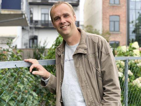 Fritidskort: Anders Rambekk (KrF) håper at Porsgrunn blir med i en utvidet ordning med fritidskort for barn fra 6- til 18 år.