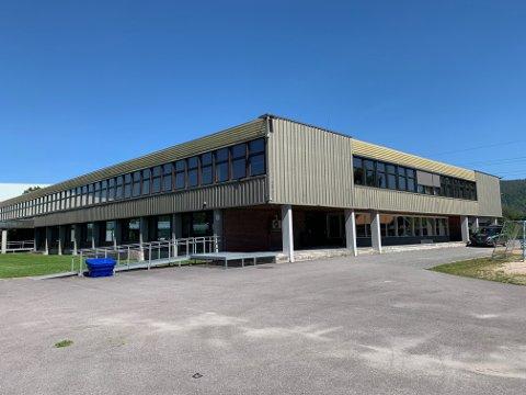 Hvordan Porsgrunn videregående skole vil se ut i framtida er fortsatt uvisst.