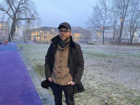 SER FREM til 2021: Arbeids- og sosialministeren Torbjørn Røe Isaksen er tilbake på jobb 14. januar og ser fram til valgkamp.