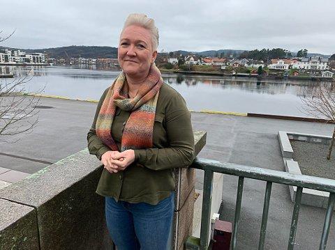 Mariann Eriksen håper anbefalingene om å stenge ned aktivitetene for ungdom og voksne kan være med på å redde jula.