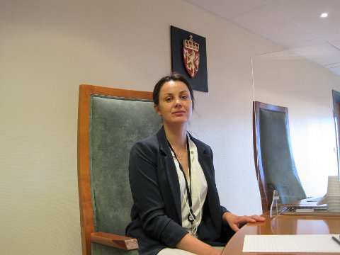Tingrettsdommer Nina Elisabeth Wilborn i Nedre Telemark tingrett dømte den 47 år gamle porsgrunnsmannen til ubetinget fengsel i 27 dager for fyllekjøring