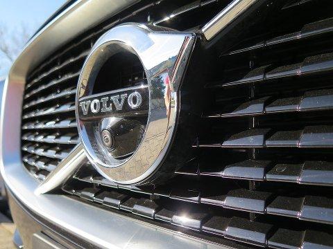 Folkets bil: I Rakkestad er det Volvo «for alle penga».