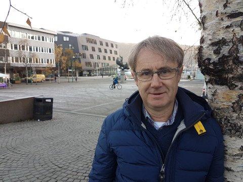 Her er dekningsdirektør Bjørn Amundsens åtte mobilvettregler.