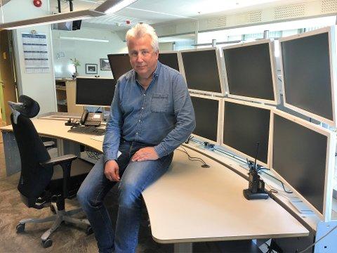 Nettsjef Frode Valla i Helgeland Kraft AS sier at de nå vil få mer spesifikke miljøer som vil være bedre rustet til å ta i bruk ny teknologi.