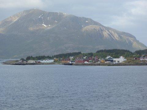 Lurøy kommune er i gang med en kommunedelplan for Indre Kvarøy. Foto: Wikimedia Commons