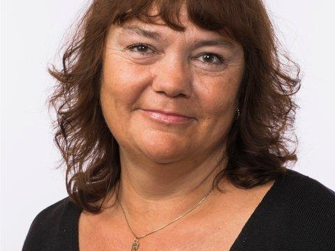 Hanne Dyveke Søttar.