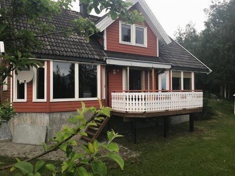 Daniel Børsheim bestemte seg for å leie ut huset sitt på Airbnb. Det angrer han ikke på.