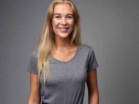 «Fattig student»: Karen Elene Thorsen ga tidligere i år ut boka «Fattig student», og har 169.000 følgere på Instagram.