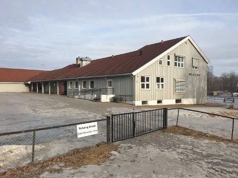 REKTOR: Tre personer vil bli ny rektor ved Kirkenær skole i Furnes.