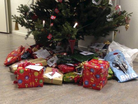 Gavedryss: Her er Robertas Vilimas' (kjønnsnøytrale) gavetips for julen 2016.