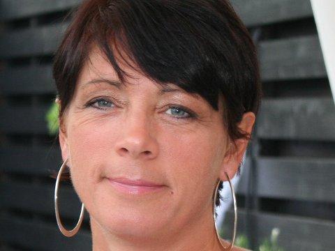 LEGE OFTERE: Anne-Lene E. Arnesen, Pasient- og brukerombud i Buskerud, mener Ringerike fengsel åpenbart har for dårlig legedekning.