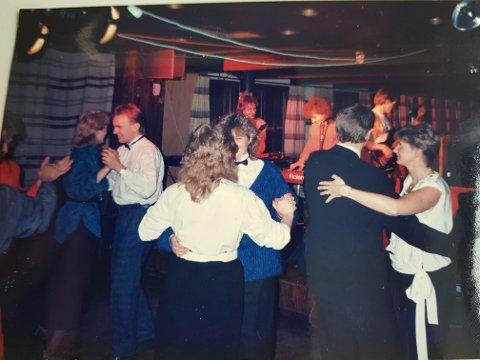 Mange har svingt seg på dansegulvet på Ciro gjennom årenes løp. Og mange har funnet hverandre her.