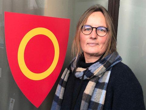 ØKT SMITTETRYKK: - Situasjonen følges tett, sier kommuneoverlege Karin Møller