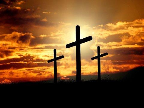 DRAMATISK: – Kvinnene gråt langs veien da Jesus ble ført til henrettelse på Golgata, skriver metodistprest Ivar Granum.