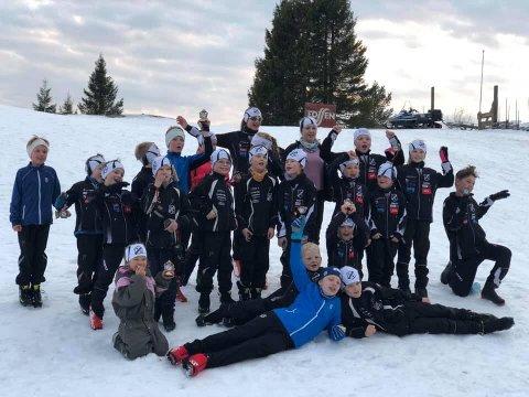 Fossekallen IL startet egen skigruppe i 2011, men nå legges den på is.