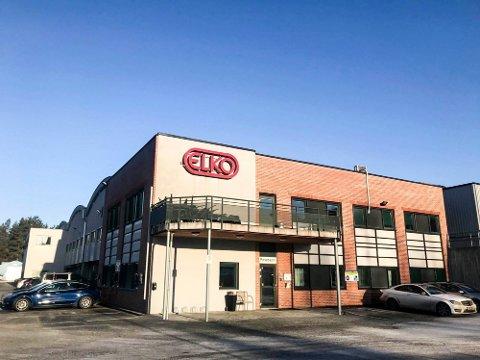 INNREISEREGLER: Schneider Electric som eier Elko har fått unntak fra de svært strenge innreisereglene til Norge. De som kommer hit skal arbeide med avvikling av Modumbedriften.