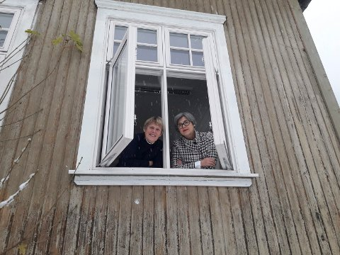 8.MARS: Allerede i november 2020 var arrangementet 8.mars spikret på Såheim Folkets hus. Da skulle forfatteren Arild Bye komme for å fortelle om kvinnesakspioneren Augusta Aasen (1878 -1920). Brit Wesseltoft og Sanja Pasovic i arrangementkomiteen ba folk krysse av dagen. Nå er arrangementet avlyst på grunn av pandemien.