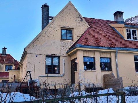 SOLGT:  Denne boenheten i Prof. Tronstadsgate gikk for 1.200.000 millioner kroner.
