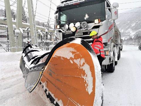 BILLIGST:  Atrå-baserte Skårberg Maskin AS leverte ved tilbudsåpningen den laveste prisen, men måtte utelukkes fra konkurransen på grunn av en feil i tilbudet som utløste en avvisningsplikt fra fylkeskommunen.